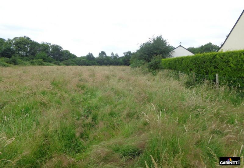 Vente terrain Notre dame des landes 58000€ - Photo 5