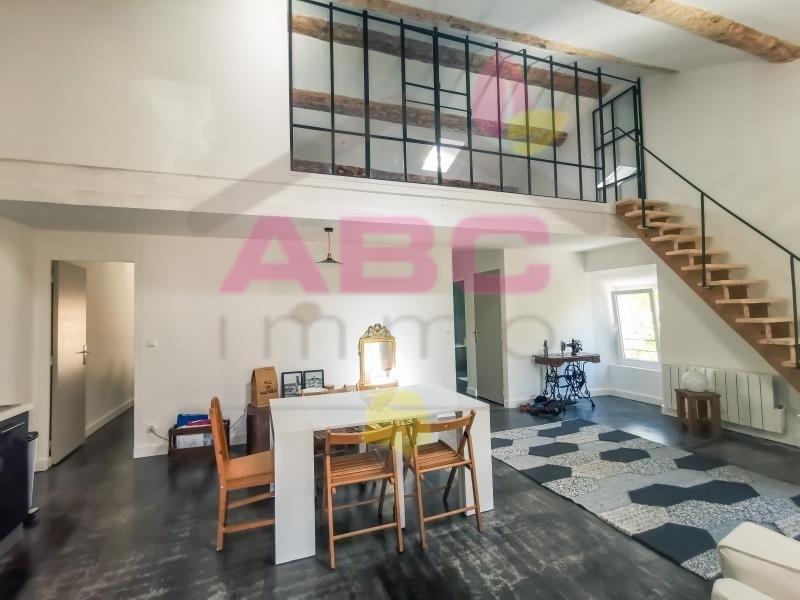 Sale apartment Brue auriac 169000€ - Picture 3