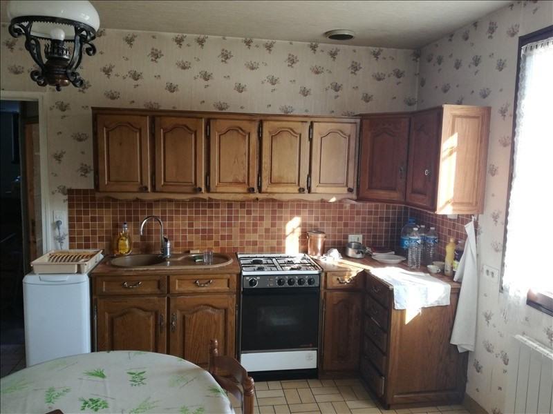 Vente maison / villa Seignelay 138000€ - Photo 3