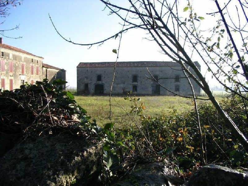 Sale house / villa Aigre 128000€ - Picture 3