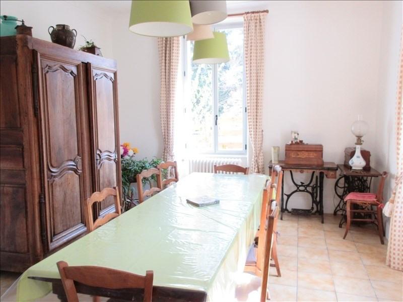 Revenda casa Montferrat 258000€ - Fotografia 4