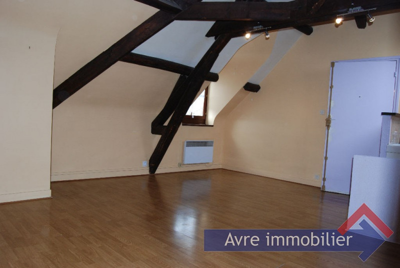 Vente appartement Verneuil d'avre et d'iton 61 900€ - Photo 1