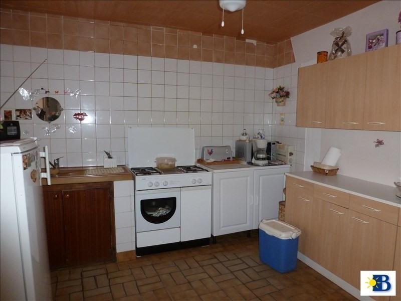 Vente maison / villa St gervais les trois cloch 99510€ - Photo 3