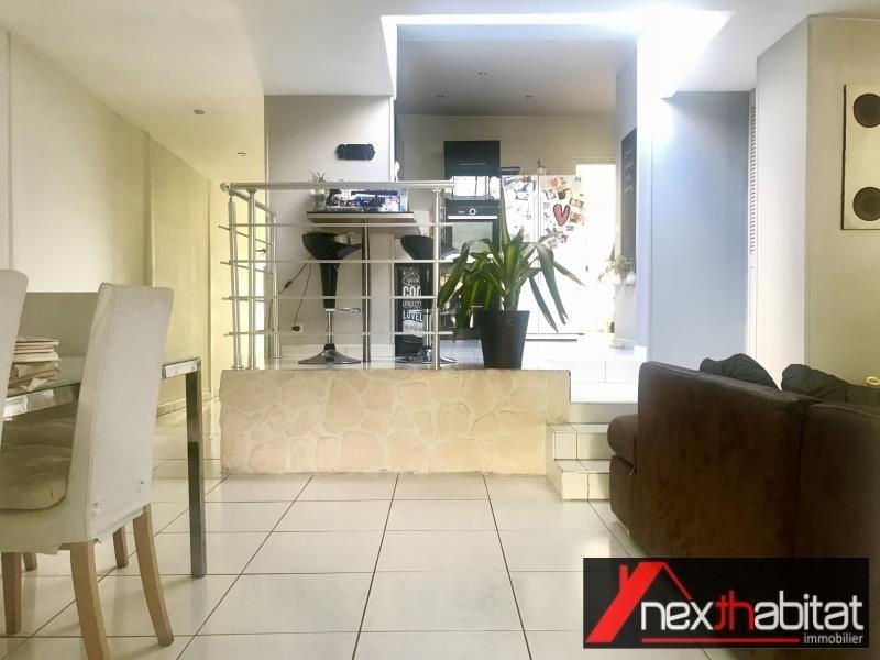 Vente maison / villa Aulnay sous bois 275000€ - Photo 3