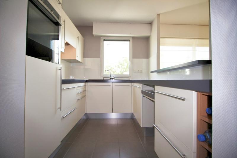 Sale apartment Lorient 420000€ - Picture 2