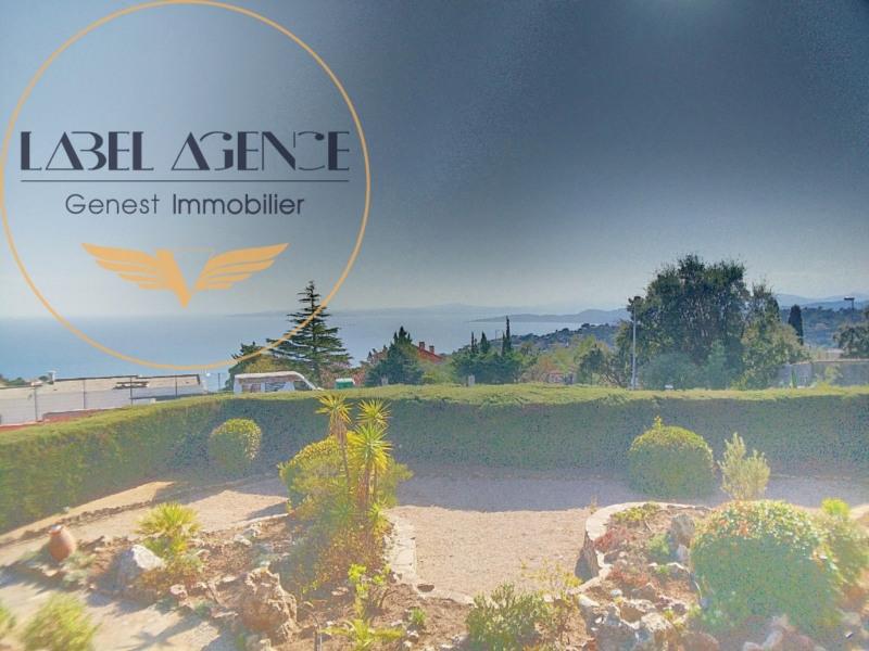 Deluxe sale house / villa Les issambres 630000€ - Picture 1
