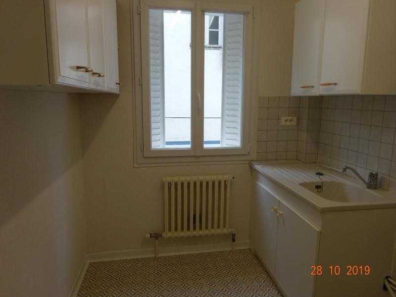 Verhuren  appartement Vichy 470€ CC - Foto 3