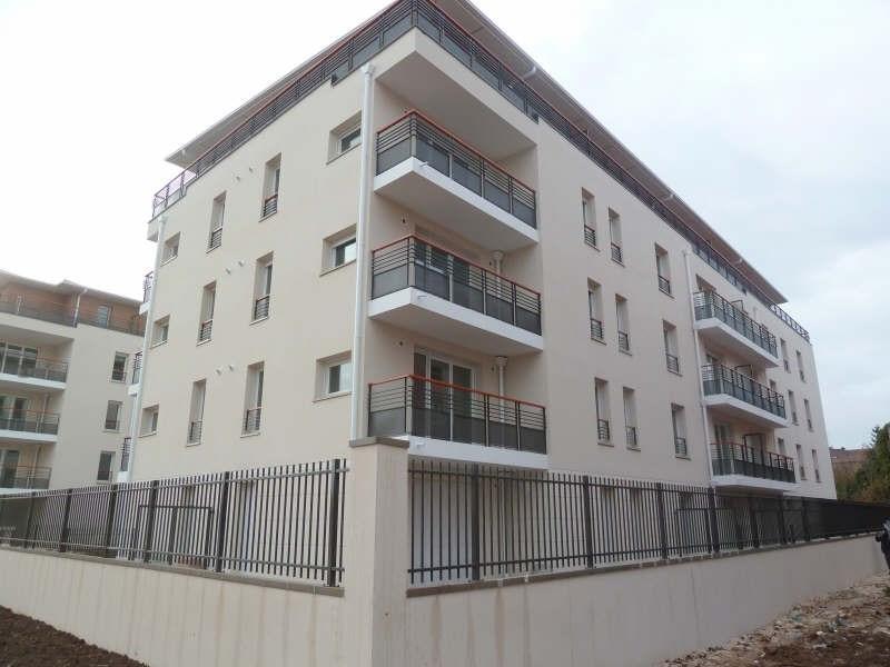 Location appartement Mantes la jolie 649€ CC - Photo 2