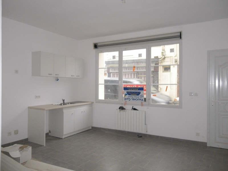 Affitto casa Fauville en caux 650€ CC - Fotografia 2