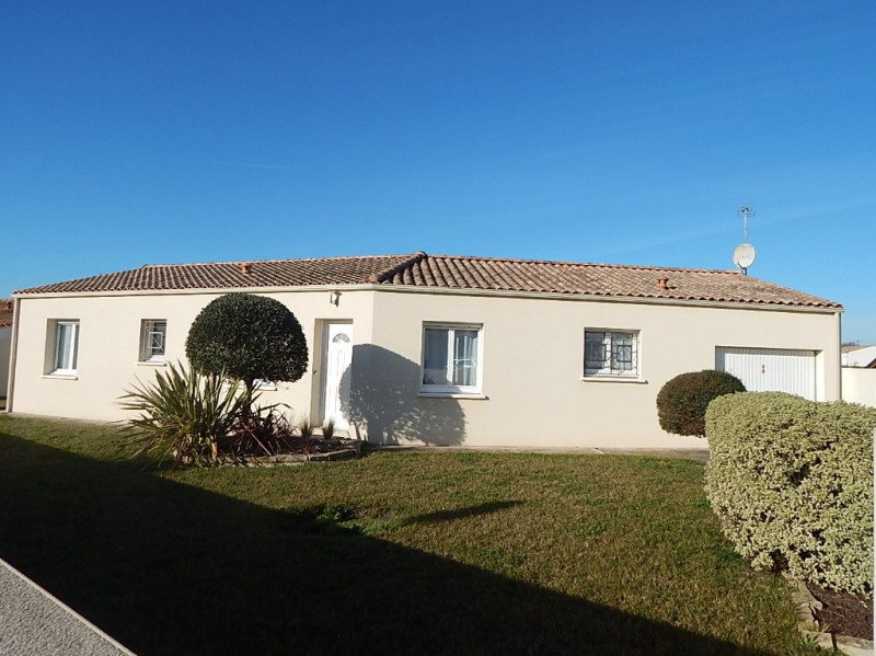 Vente maison / villa Semussac 280 000€ - Photo 11