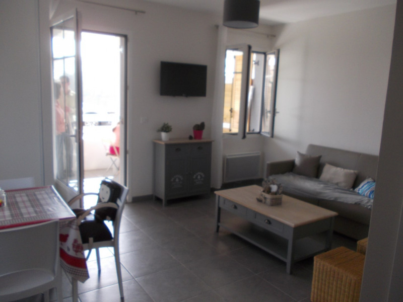 Vacation rental apartment Mimizan 380€ - Picture 4
