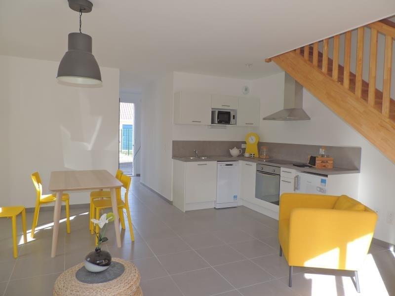 Vente maison / villa Quend 350000€ - Photo 5