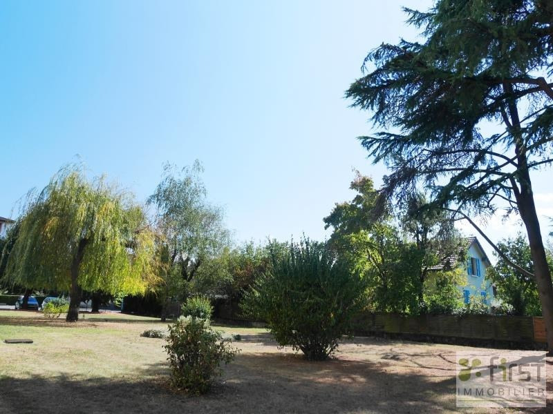 Sale apartment Ville la grand 185000€ - Picture 2