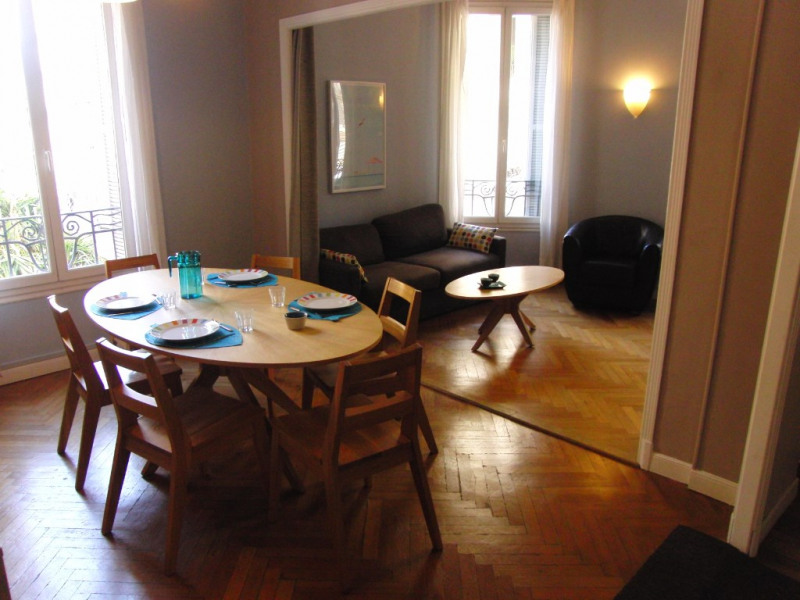 Vente appartement Nice 267000€ - Photo 1