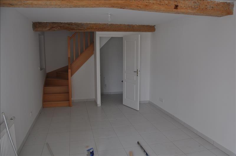 Vente maison / villa Soissons 132000€ - Photo 3