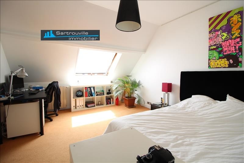 Revenda casa Sartrouville 630000€ - Fotografia 7