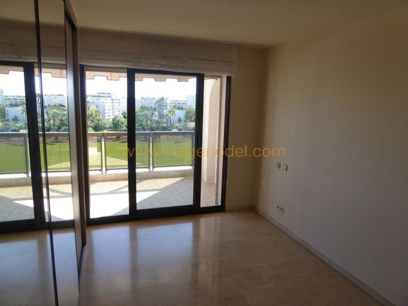 Life annuity apartment Cannes 230 000€ - Picture 8