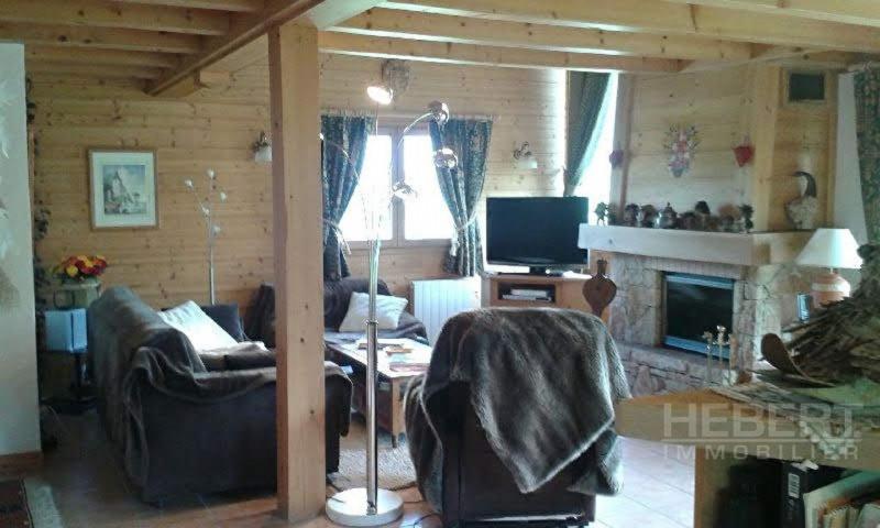 Immobile residenziali di prestigio casa Saint gervais les bains 895000€ - Fotografia 13