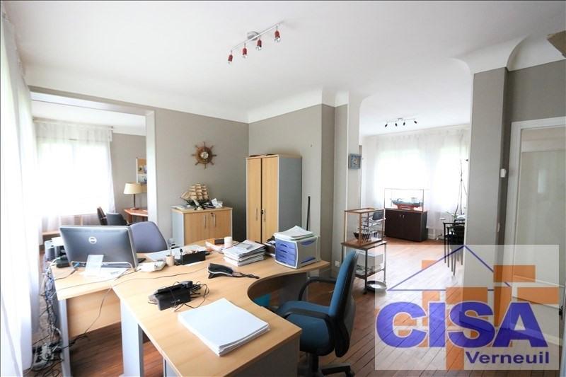 Sale house / villa Verneuil en halatte 349000€ - Picture 2