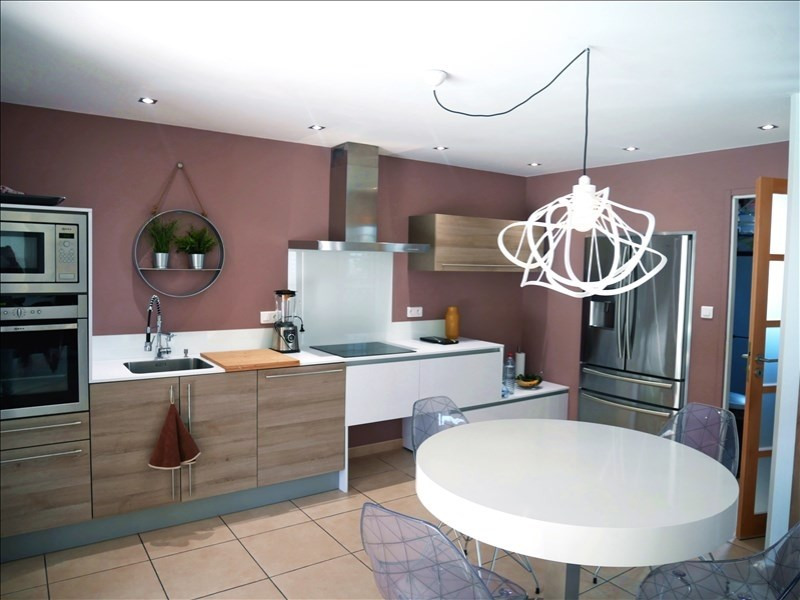 Vente maison / villa Corneilhan 399000€ - Photo 4