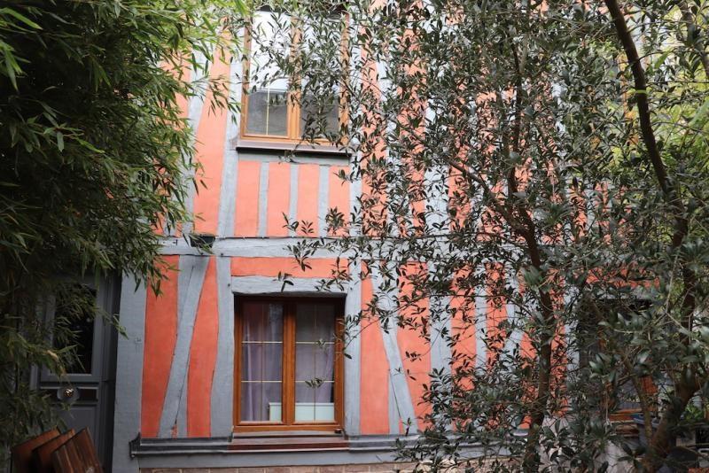 Vente maison / villa Troyes 139500€ - Photo 1