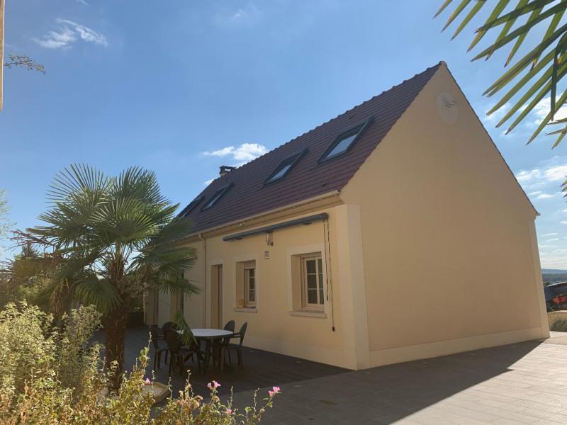 Vendita casa Vaux sur seine 787500€ - Fotografia 1