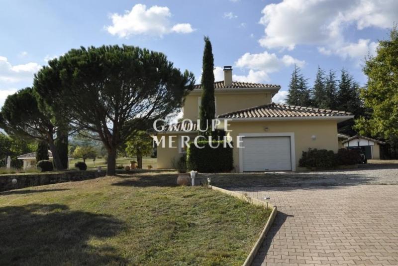 Deluxe sale house / villa Annonay 950000€ - Picture 6