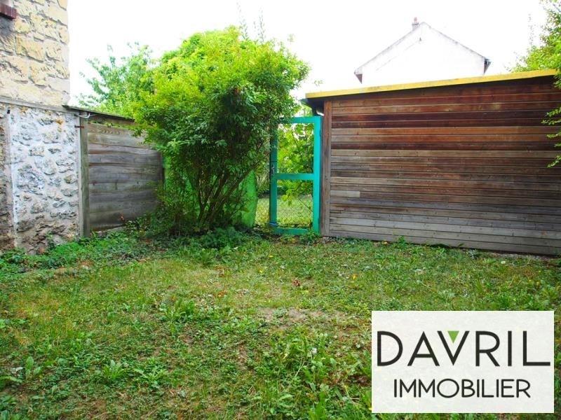 Sale house / villa Andresy 220000€ - Picture 2