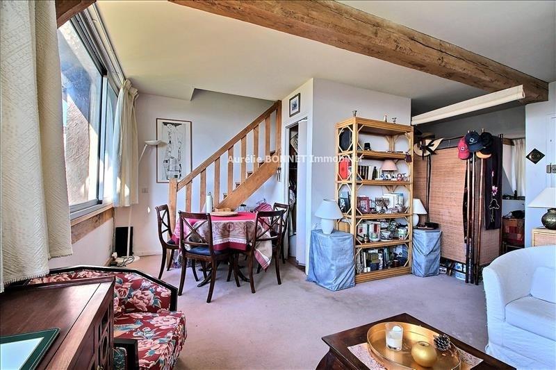 Sale apartment Tourgeville 158000€ - Picture 3