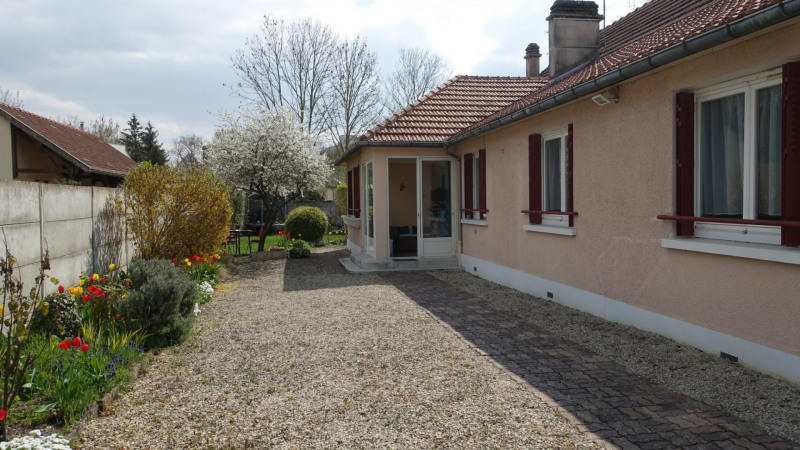 Vente maison / villa Troyes 159 000€ - Photo 2