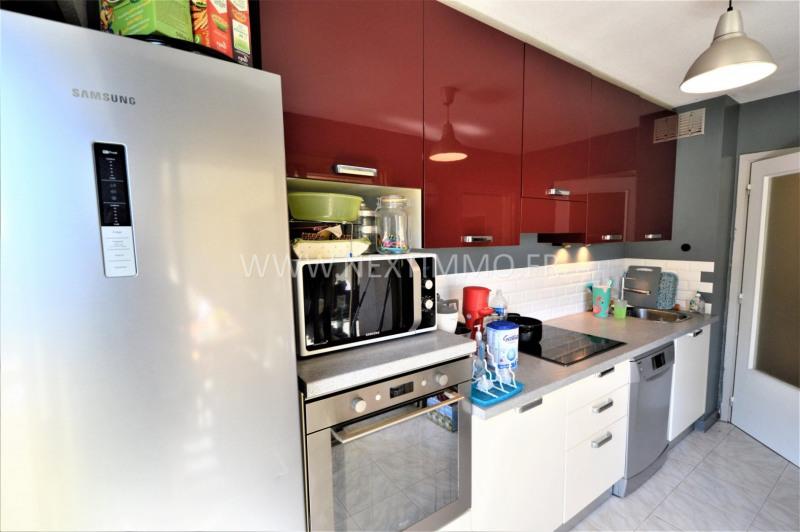 Vendita appartamento Menton 370000€ - Fotografia 7
