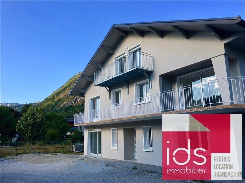 Vente appartement St jeoire prieure 138000€ - Photo 2