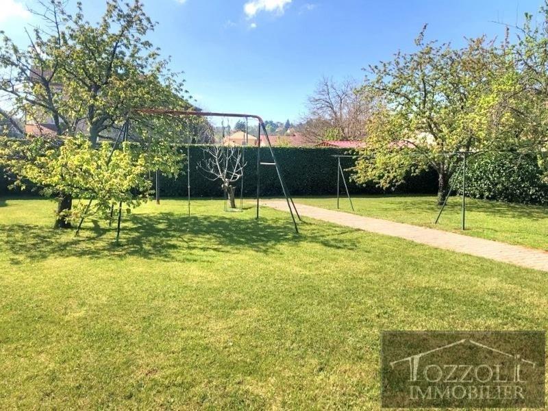 Vente maison / villa St quentin fallavier 299000€ - Photo 2
