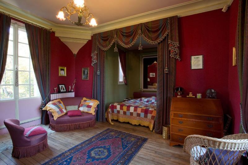 Vente maison / villa La neuville d aumont 450000€ - Photo 5