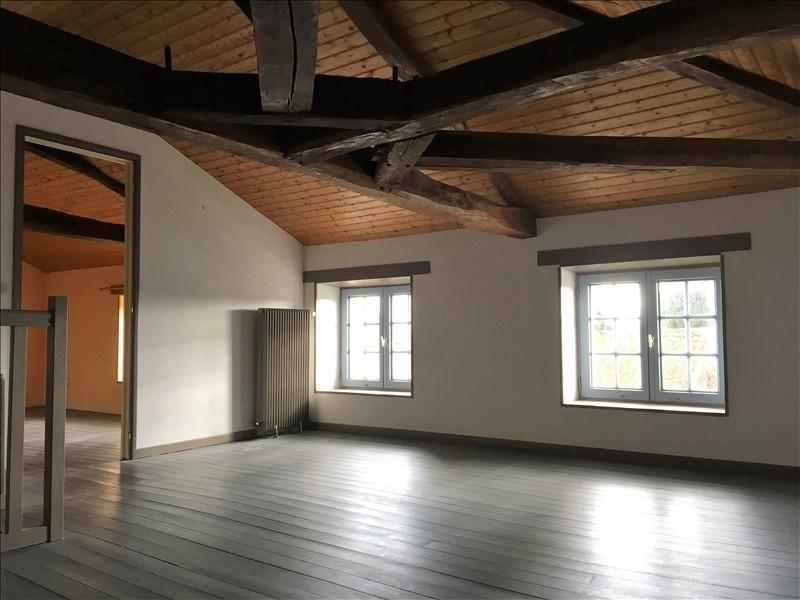 Vente maison / villa La chapelle mouliere 122000€ - Photo 2