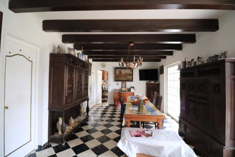 Vente de prestige maison / villa Contes 554000€ - Photo 5