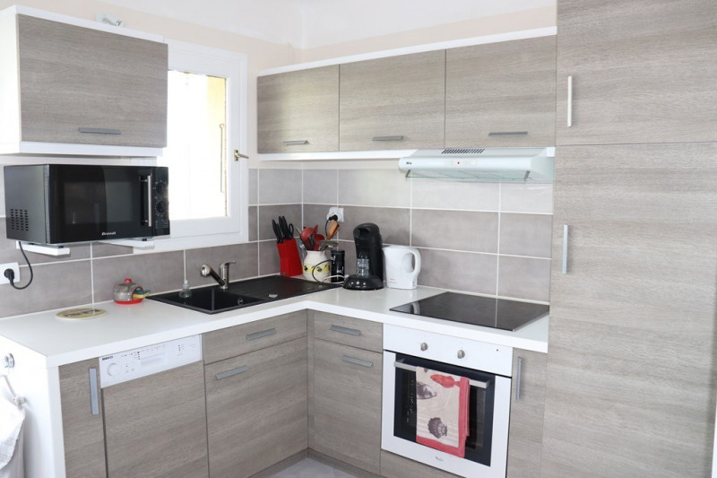 Location vacances appartement Cavalaire sur mer  - Photo 5