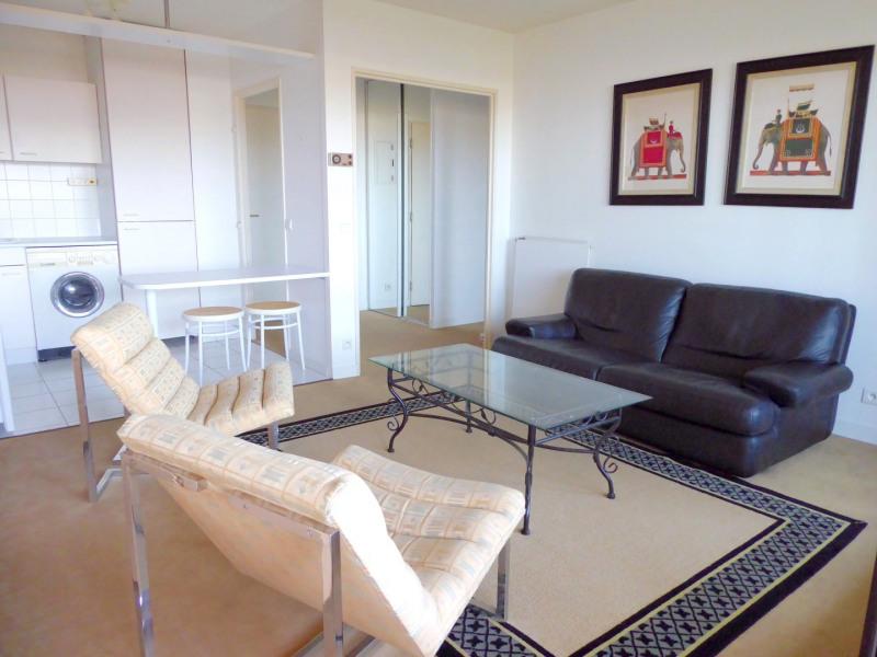 Vente appartement Ciboure 274000€ - Photo 2