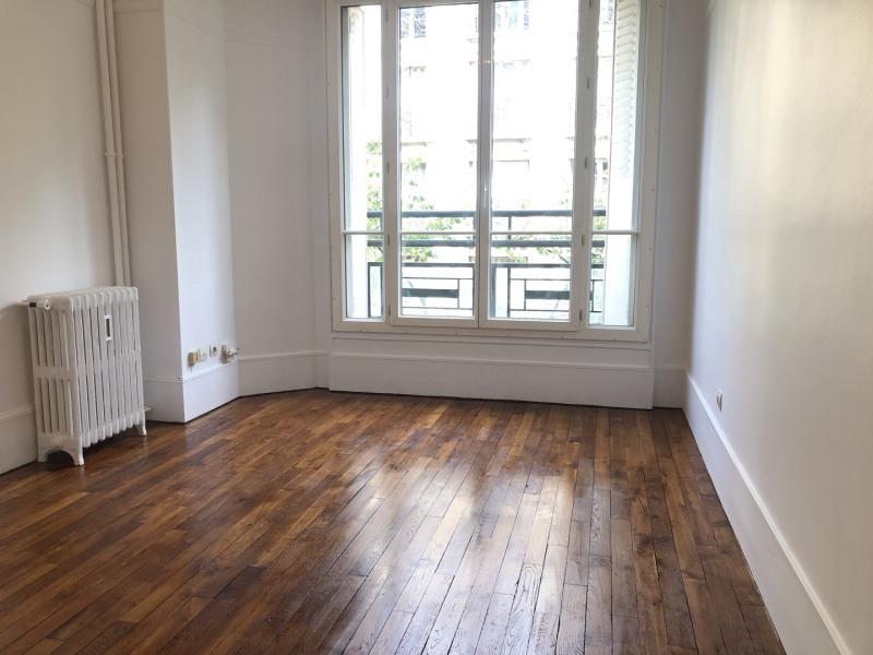 Location appartement Paris 15ème 1122,65€ CC - Photo 1