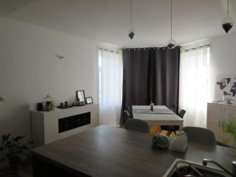 Location appartement Cosse le vivien 550€ CC - Photo 2