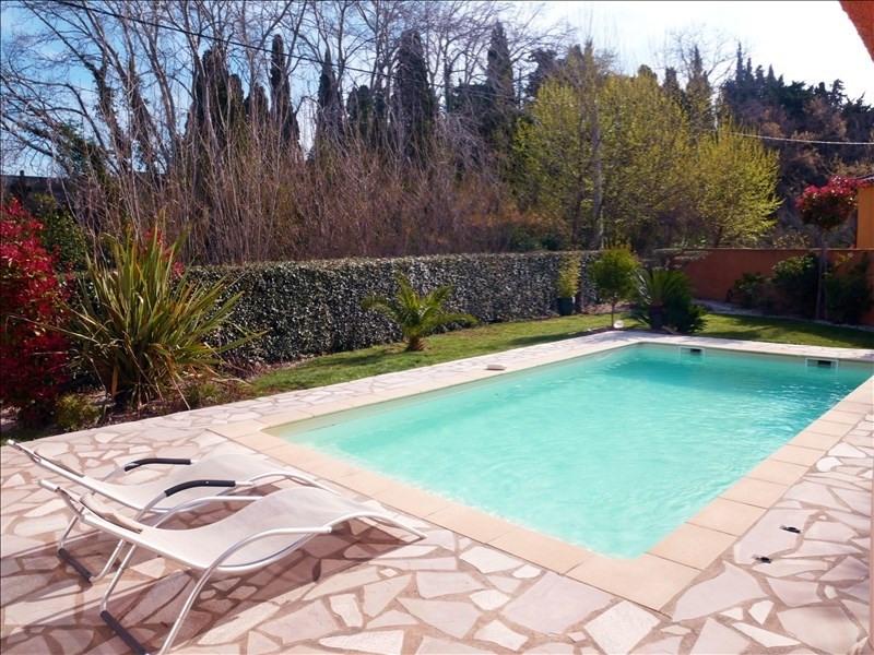 Vente maison / villa Corneilhan 399000€ - Photo 2