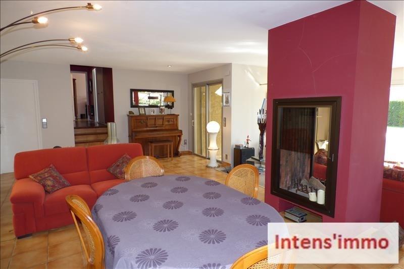 Sale house / villa Bourg de peage 384000€ - Picture 3