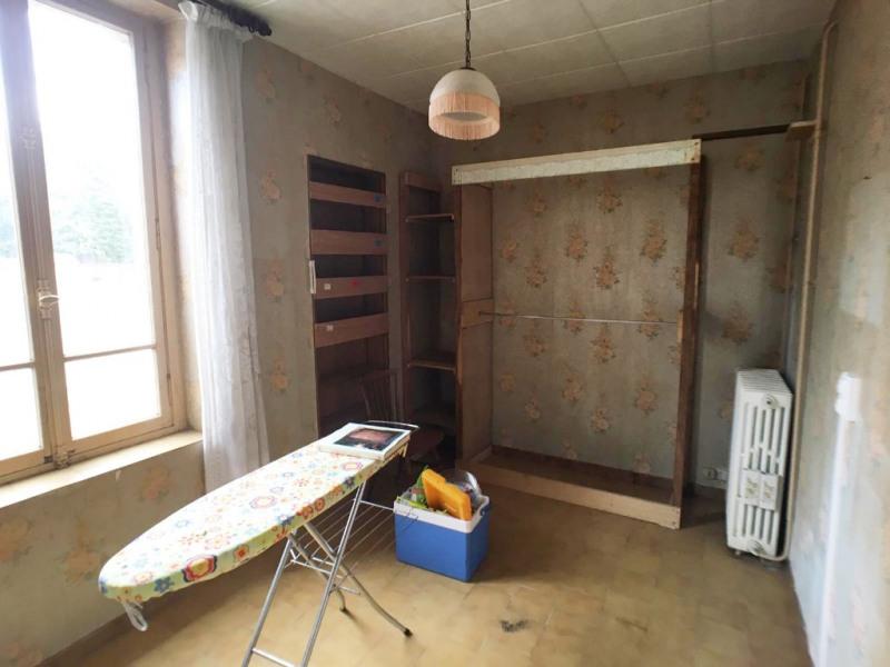 Vente maison / villa La chartre sur le loir 30000€ - Photo 6