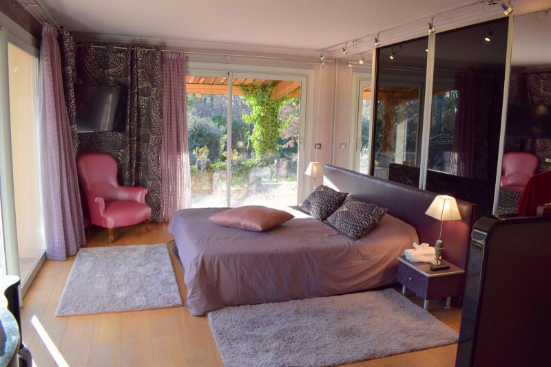 Verkauf von luxusobjekt haus Bagnols-en-forêt 884000€ - Fotografie 17