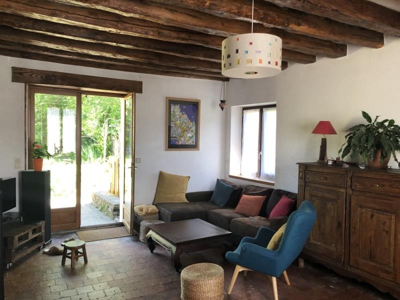 Vente maison / villa Vineuil 176500€ - Photo 2