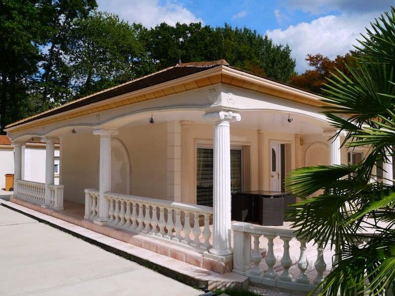 Vente maison / villa Eragny 365000€ - Photo 8