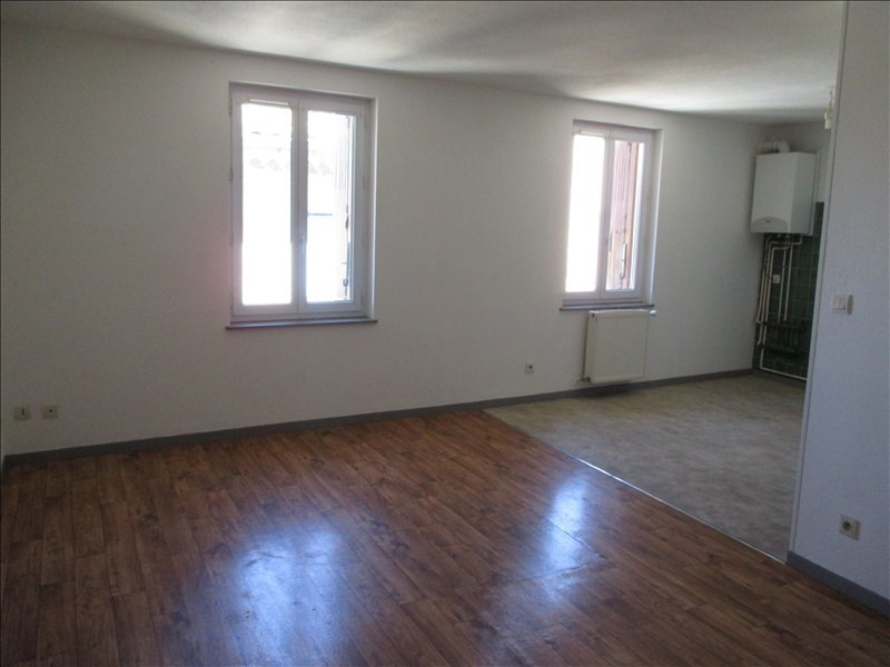 Location appartement Les petits robins 480€ CC - Photo 3