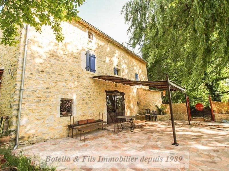 Vente maison / villa Vallon pont d'arc 368000€ - Photo 13