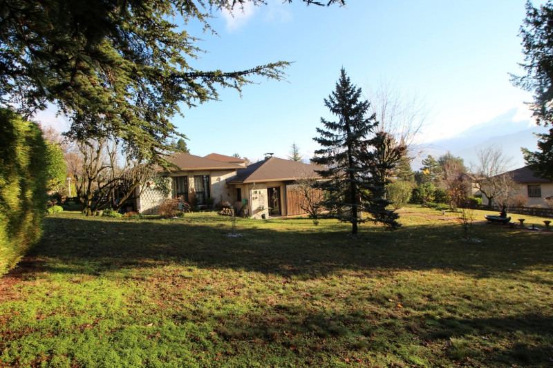Viager maison / villa Saint-ismier  - Photo 2