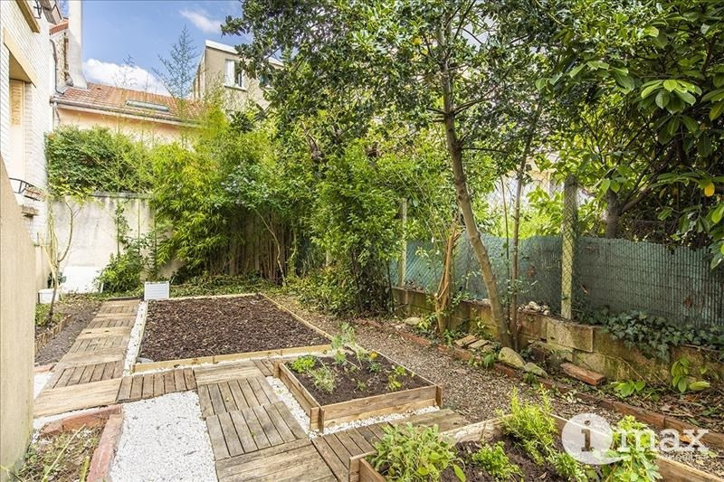 Vente appartement Suresnes 288000€ - Photo 3